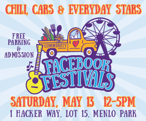 Facebook Festivals Box Ad