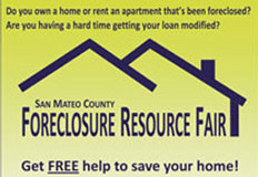 Info on Foreclosure Fair