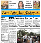 Mini cover of April 2006 issue of EPA Today