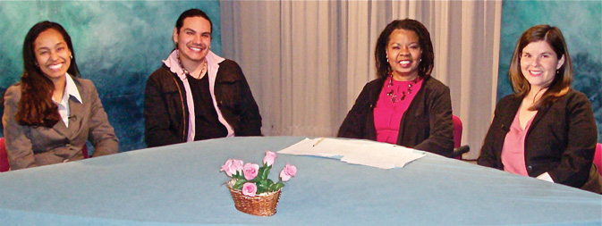 Guests for the tv show on The Dream Act