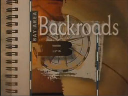 Logo of Bay Area Backroads